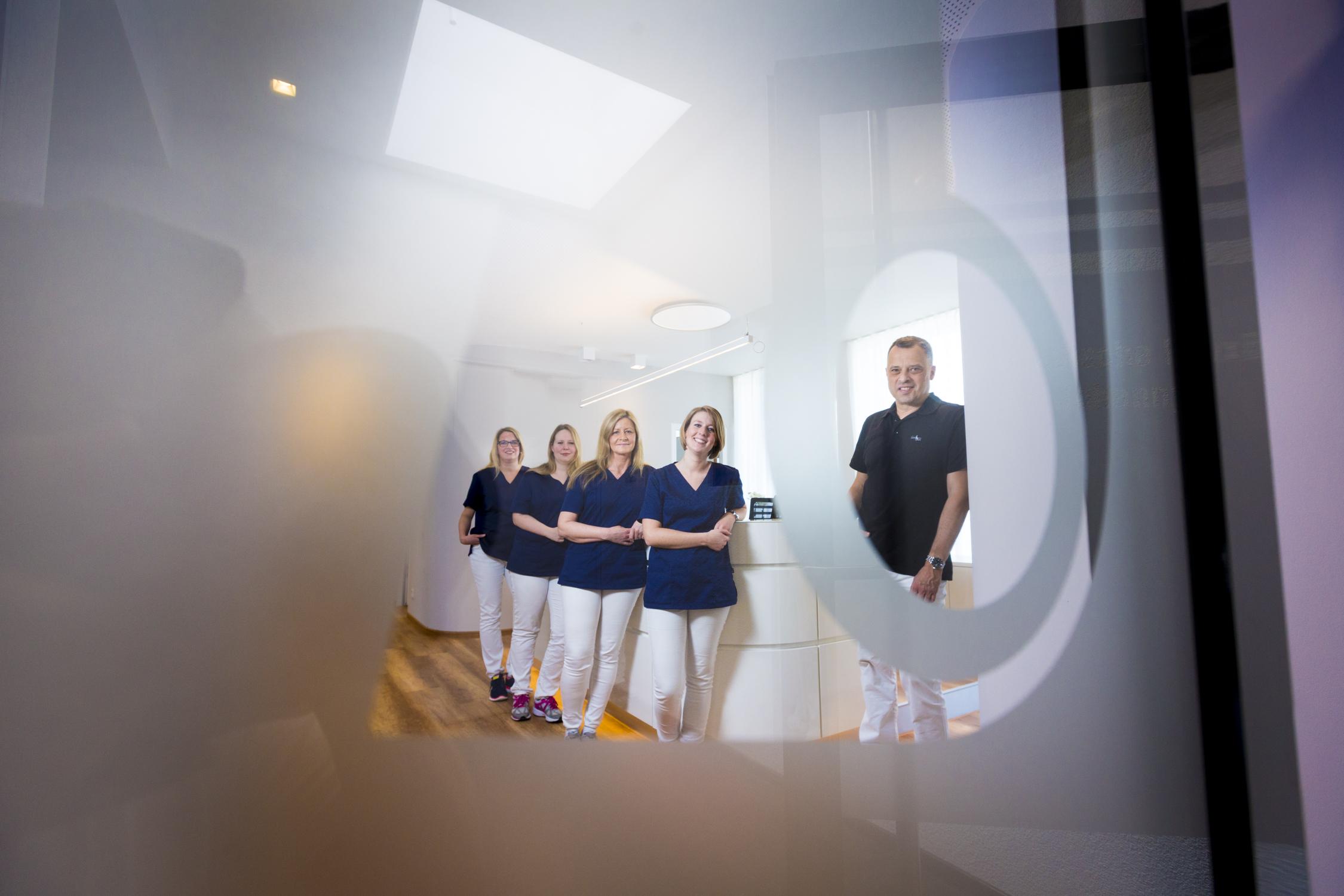 Orthopädische Praxis Dr.Johanny